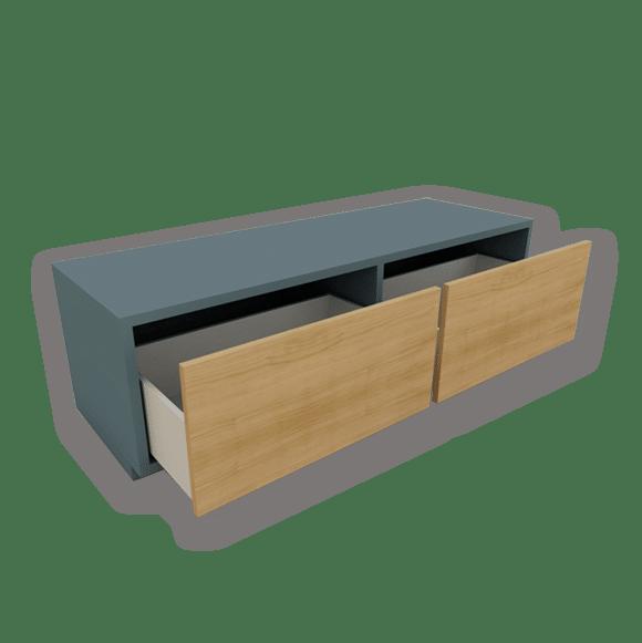 Sideboard mit Schubladen