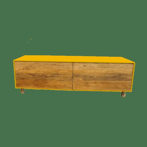 Louis Castello - Sideboard Jaco Amarillo: design sideboard ama