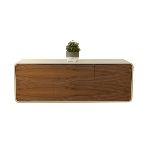 Louis Castello - Sideboard Basu: design sideboard blume