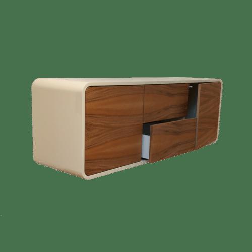 Louis Castello - Sideboard Basu: design sideboard schubladentuer